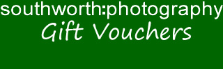 Southworth Photography Gift Voucher logo